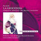 Thumbnail for the Mario del Monaco - Cielo e mar! - La Gioconda - Cielo e mar! link, provided by host site