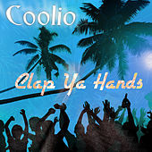Image of Coolio linking to their artist page due to link from them being at the top of the main table on this page