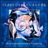 Thumbnail for the Orquesta Sinfónica Nacional - Clásicos Cubanos (Remasterizado) link, provided by host site