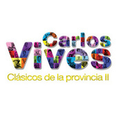 Image of Carlos Vives linking to their artist page due to link from them being at the top of the main table on this page