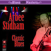 Thumbnail for the Arbee Stidham - Classic Blues link, provided by host site