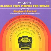 Thumbnail for the Gaylord Carter - CLASSIC FILM THEMES FOR ORGAN (Carter) link, provided by host site