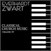 Thumbnail for the Everhard Zwart - Classical Church Music, Volume IV: Everhard Zwart Concert Organist link, provided by host site