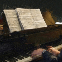 Thumbnail for the John Costello III - Classical Piano link, provided by host site