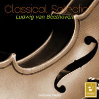 """Thumbnail for the Ludwig van Beethoven - Classical Selection - Beethoven: String Quartets Nos. 4 & 9 """"Third Rasumowsky-Quartet"""" link, provided by host site"""
