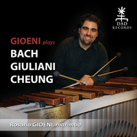 Thumbnail for the Pius Cheung - Classical Sonata for Solo Marimba: III. Scherzo link, provided by host site