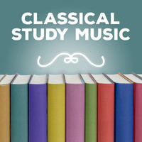 Thumbnail for the Studying Music - Classical Study Music – Tracks for Learning, Perfect Concentration link, provided by host site