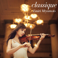 Thumbnail for the Emiri Miyamoto - classique link, provided by host site