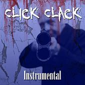 Thumbnail for the GHOSTT - Click Clack (RIP Fat Tone) (Instrumental) link, provided by host site