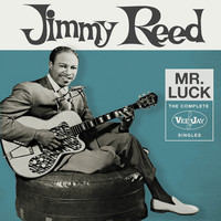 Thumbnail for the Jimmy Reed - Close Together link, provided by host site