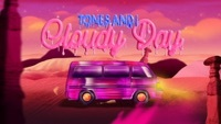 Thumbnail for the Tones and I - Cloudy Day link, provided by host site