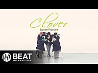 Thumbnail for the A.C.E - (에이스) - Clover Dance Practice link, provided by host site