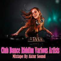 Thumbnail for the Sinéad O'Connor - Club Dance Riddim Mixtape by Aktur Sound link, provided by host site