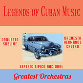 Thumbnail for the Orquesta Hermanos Castro - Cobarde link, provided by host site