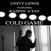 Thumbnail for the Unity Lewis - Cold Game link, provided by host site