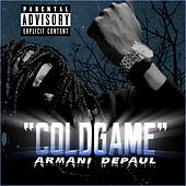 Thumbnail for the Armani DePaul - Cold Game link, provided by host site