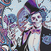 Thumbnail for the Dead & Company - Cold Rain and Snow (Live at Chase Center, San Francisco, CA) link, provided by host site