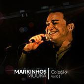 Thumbnail for the Markinhos Moura - Coleção Markinhos Moura, Vol. 1 link, provided by host site