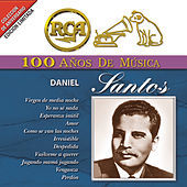 Thumbnail for the Daniel Santos - Coleccion Original RCA link, provided by host site