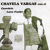 Image of Chavela Vargas linking to their artist page due to link from them being at the top of the main table on this page