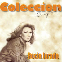 Thumbnail for the Rocio Jurado - Coleccion Original: Rocio Jurado link, provided by host site