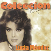 Thumbnail for the Lucia Mendez - Coleccion Original link, provided by host site