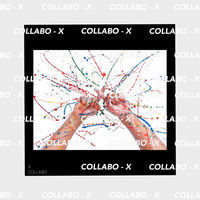 Thumbnail for the X - Collabo link, provided by host site