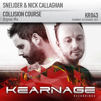 Thumbnail for the Sneijder - Collision Course link, provided by host site