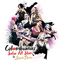 Thumbnail for the Alberto Barros - Colombianas Salsa All Star By Alberto Barros link, provided by host site
