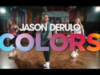 Colors official dance choreography thumb