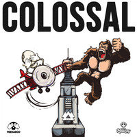 Thumbnail for the Peekaboo - Colossal link, provided by host site