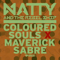 Thumbnail for the Natty - Coloured Souls link, provided by host site