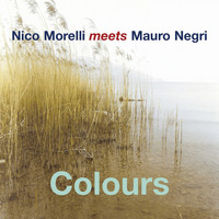 Thumbnail for the Nico Morelli - Colours (Nico Morelli Meets Mauro Negri) link, provided by host site