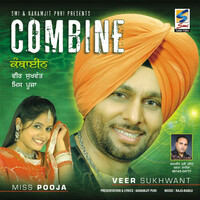 Thumbnail for the Miss Pooja - Combine link, provided by host site