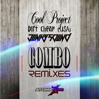 Thumbnail for the Cool Project - Combo Remixes link, provided by host site