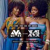 Thumbnail for the MzVee - Come and See My Moda link, provided by host site