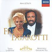 "Thumbnail for the Mirella Freni - ""Come è lunga l'attesta!"" link, provided by host site"