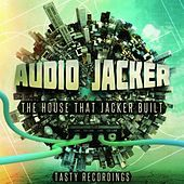 Thumbnail for the Audio Jacker - Come On & Get It link, provided by host site