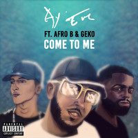 Thumbnail for the Ay Em - Come To Me link, provided by host site