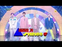 Thumbnail for the SHINee - 샤이니 Comeback Stage '데리러 가 (Good Evening)' KBS MUSIC BANK link, provided by host site