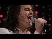 Thumbnail for the The Murlocs - Comfort Zone (Live on KEXP) link, provided by host site