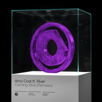 Thumbnail for the Arno Cost - Coming Alive (Remixes) link, provided by host site