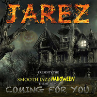 Thumbnail for the Jarez - Coming for You link, provided by host site