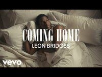 Thumbnail for the Leon Bridges - Coming Home (Coming Home Visual Playlist) link, provided by host site