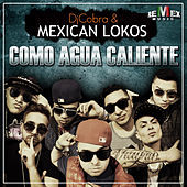 Thumbnail for the Dj Cobra - Como Agua Caliente link, provided by host site