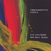 Thumbnail for the Matthew Shipp - Complementary Colors link, provided by host site
