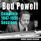 Thumbnail for the Bud Powell - Complete 1947-1951 Sessions (Bonus Track Version) link, provided by host site