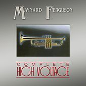 Thumbnail for the Maynard Ferguson - Complete High Voltage link, provided by host site