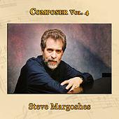 Thumbnail for the Steve Margoshes - Composer Vol. 4: Steve Margoshes link, provided by host site