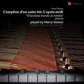 """Thumbnail for the Marco Velocci - Comptine d'un autre été: L'après-midi (Piano Version) (From """"Il favoloso mondo di Amélie"""") link, provided by host site"""